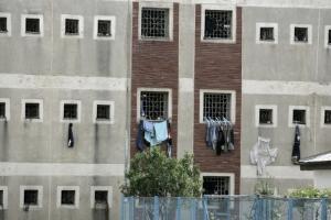 penitenciarul rahova