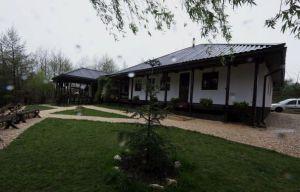 Manastirea de la Sinca Veche