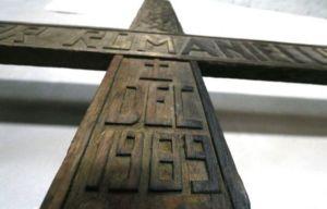 Crucea Revoluţiei